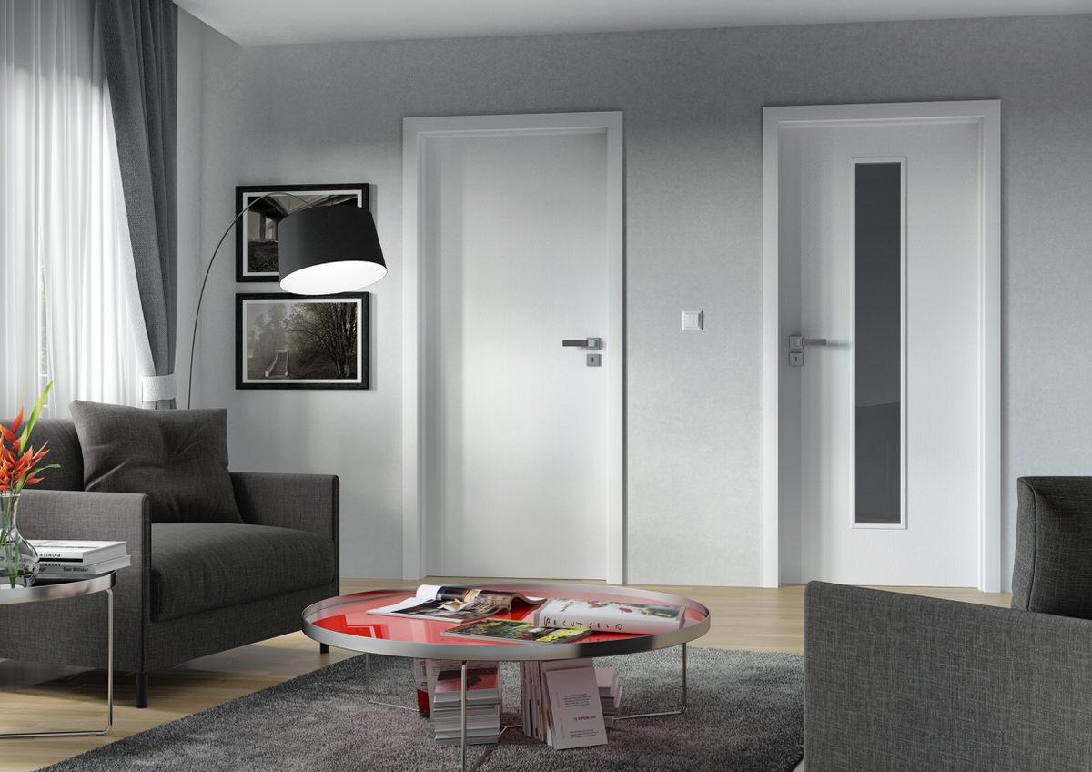 Visualisation 14 elegant color white smooth