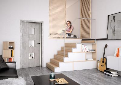 Visualisierung 16Domino Sapdecor beton timber